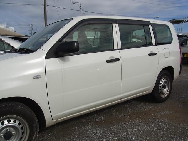「トヨタ」「プロボックス」「ステーションワゴン」「千葉県」の中古車4