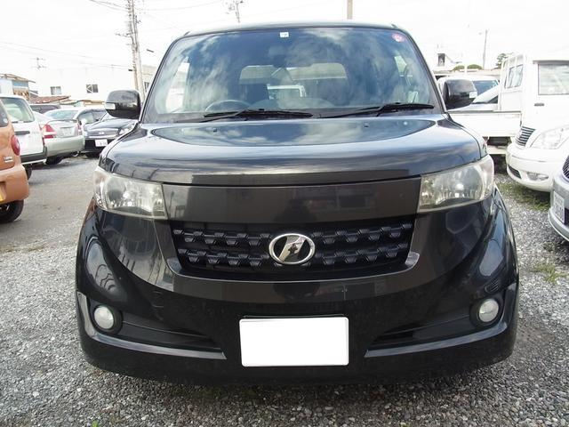 「トヨタ」「bB」「ミニバン・ワンボックス」「千葉県」の中古車2