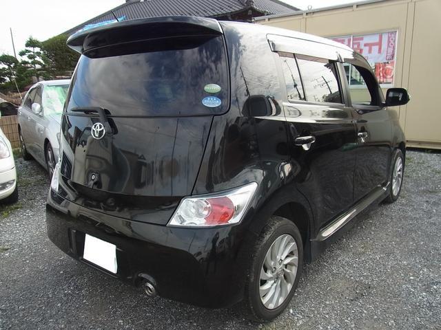 「トヨタ」「bB」「ミニバン・ワンボックス」「千葉県」の中古車8