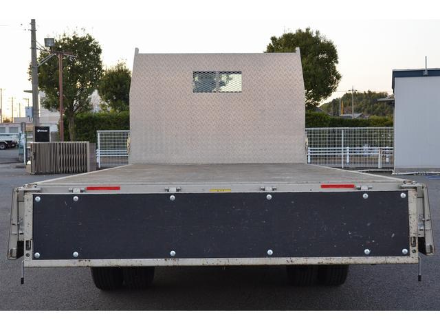 ロング全低床 ワイド 積載2t ETC キーレス(15枚目)