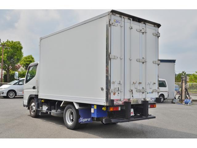 冷蔵冷凍車 積載2t東プレ製マイナス30度ワンオーナー車(7枚目)