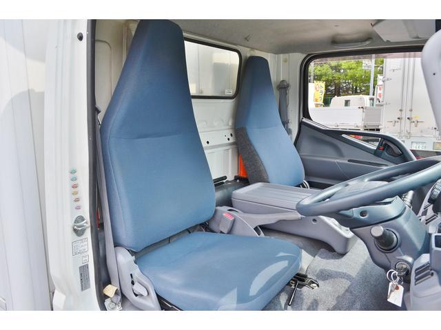 冷蔵冷凍車 積載2t東プレ製マイナス30度ワンオーナー車(10枚目)
