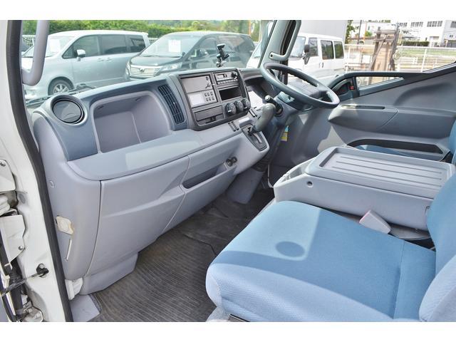 冷蔵冷凍車 積載2t東プレ製マイナス30度ワンオーナー車(16枚目)
