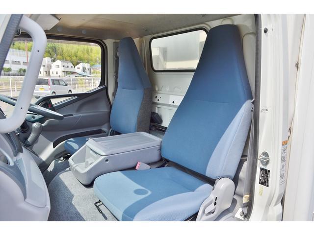 冷蔵冷凍車 積載2t東プレ製マイナス30度ワンオーナー車(17枚目)