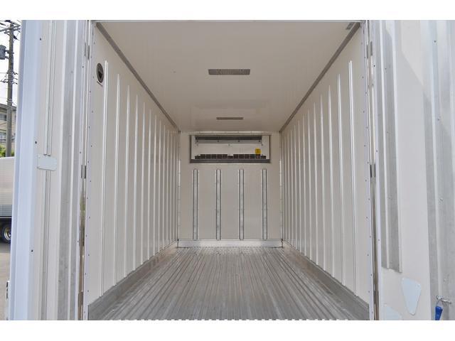 冷蔵冷凍車 積載2t東プレ製マイナス30度ワンオーナー車(18枚目)