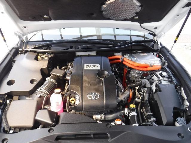 トヨタ認定車両検査員が品質評価した、車両検査証明書です。
