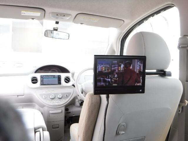 トヨタ ポルテ 150r Gパッケージ HDDナビ バックモニター ETC