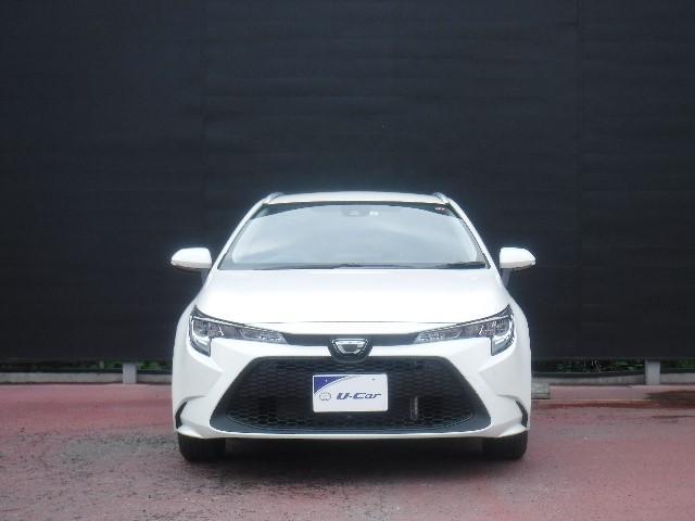 「トヨタ」「カローラツーリング」「ステーションワゴン」「埼玉県」の中古車5