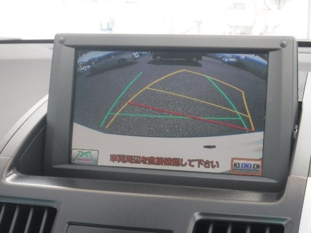 G ツーリングセレクション・Aパッケージ HDDナビフルセグバックモニターETCワンオーナーLEDヘッドライト(8枚目)