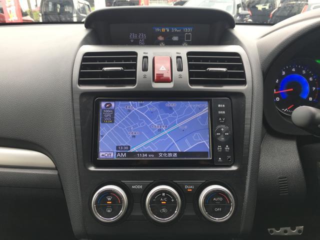 4WD 社外ナビ Bカメラ フルセグ ETC パワーシート(3枚目)