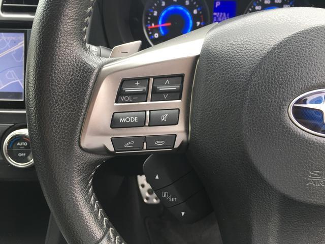 4WD 社外ナビ Bカメラ フルセグ ETC パワーシート(7枚目)