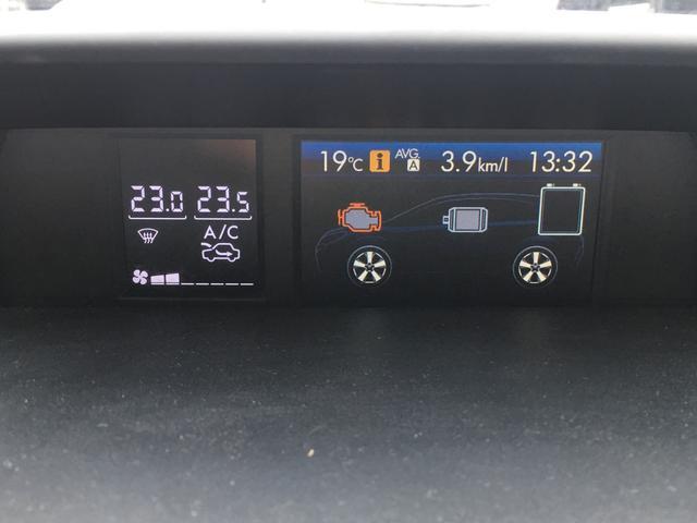 4WD 社外ナビ Bカメラ フルセグ ETC パワーシート(11枚目)