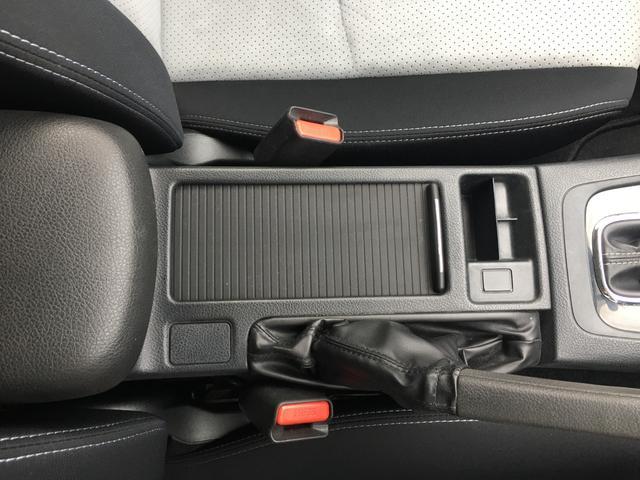 4WD 社外ナビ Bカメラ フルセグ ETC パワーシート(19枚目)
