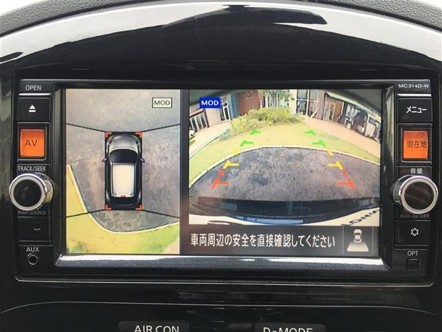 「日産」「ジューク」「SUV・クロカン」「埼玉県」の中古車7