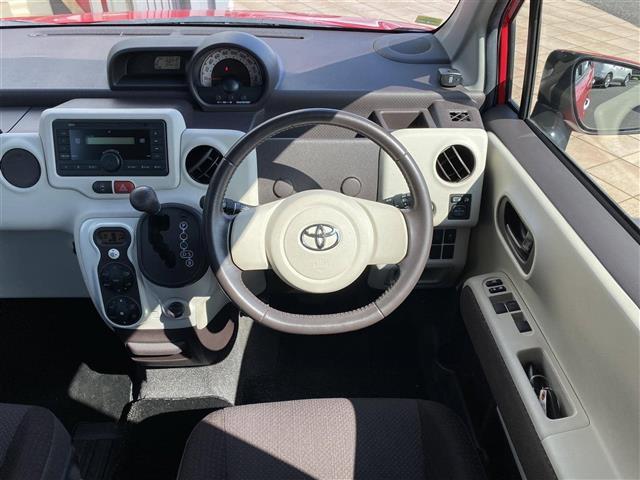 G 純正CDオーディオ/スマートキー/プッシュスタート/左電動スライドドア/nanoeオートエアコン/シートヒーター/コーナーセンサー/横滑り防止装置/ABS/Wエアバック/プライバシーガラス(8枚目)