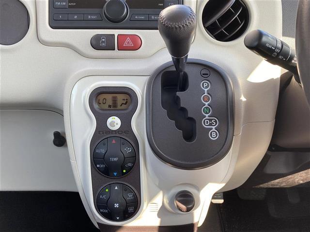 G 純正CDオーディオ/スマートキー/プッシュスタート/左電動スライドドア/nanoeオートエアコン/シートヒーター/コーナーセンサー/横滑り防止装置/ABS/Wエアバック/プライバシーガラス(12枚目)