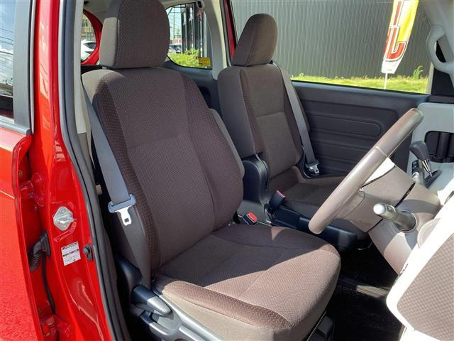 G 純正CDオーディオ/スマートキー/プッシュスタート/左電動スライドドア/nanoeオートエアコン/シートヒーター/コーナーセンサー/横滑り防止装置/ABS/Wエアバック/プライバシーガラス(13枚目)