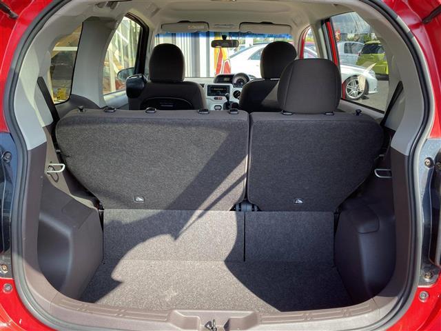 G 純正CDオーディオ/スマートキー/プッシュスタート/左電動スライドドア/nanoeオートエアコン/シートヒーター/コーナーセンサー/横滑り防止装置/ABS/Wエアバック/プライバシーガラス(17枚目)