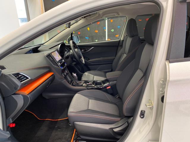 2.0i-L アイサイト コアテクノロジー アイサイトセイフティプラス 純正大画面ナビ バックカメラ レーダークルーズコントロール LEDヘッドライト ルーフレール スマートキー 4WD(34枚目)