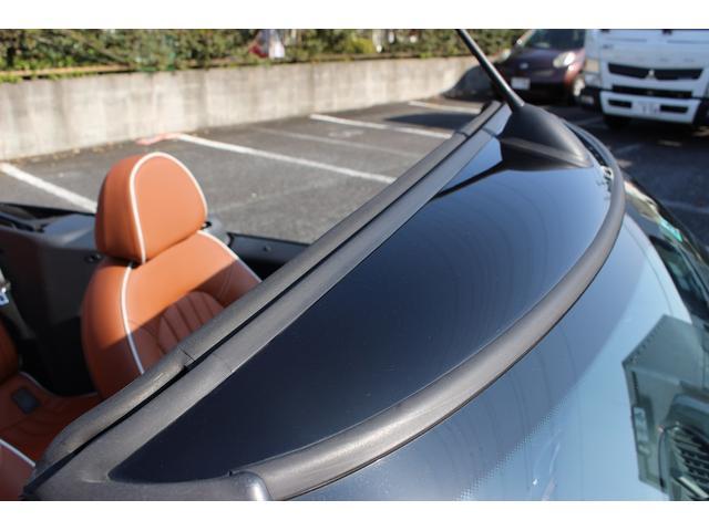 MINI MINI クーパー コンバーチブル サイドウォーク 特別仕様限定車