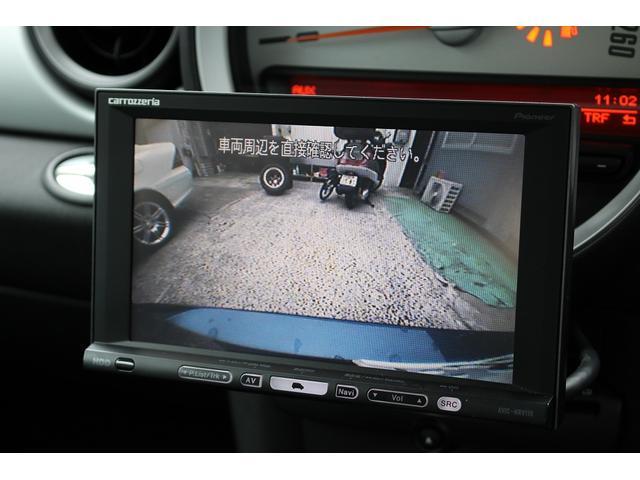 MINI MINI クーパー フルセグTV HDDナビ バックカメラ 禁煙車