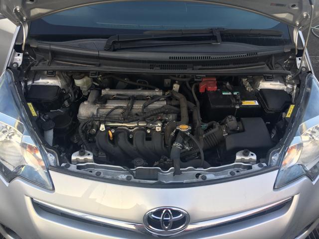 トヨタ ラクティス G SDナビ フルセグ Bカメラ