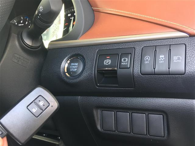 トヨタ ハリアー エレガンス サンルーフ 半革シート トヨタセーフティセンス