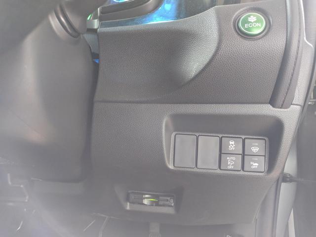 ホンダ シャトル 自動ブレーキ ナビTV Bカメラ 16AW LED