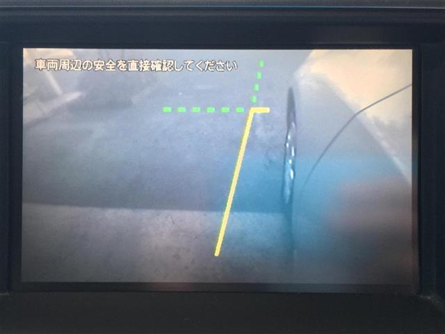 250XE 純正HDDナビ/サイドカメラ/バックカメラ/スマートキー/ETC/革巻きステアリング(6枚目)