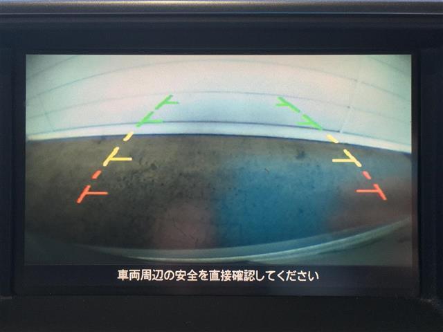 250XE 純正HDDナビ/サイドカメラ/バックカメラ/スマートキー/ETC/革巻きステアリング(7枚目)