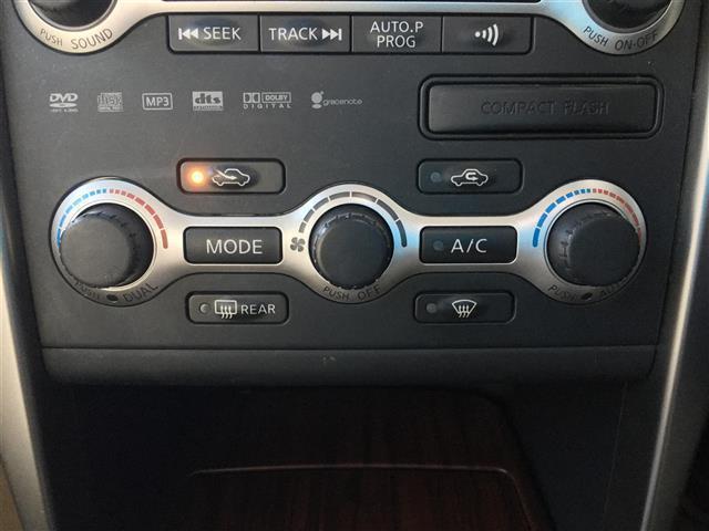 250XE 純正HDDナビ/サイドカメラ/バックカメラ/スマートキー/ETC/革巻きステアリング(10枚目)