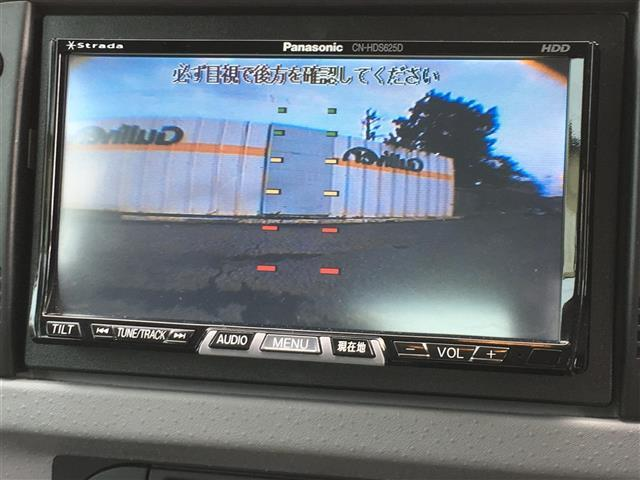 シトロエン シトロエン C3 プルリエル 社外HDDナビ バックカメラ ETC 純正15インチAW