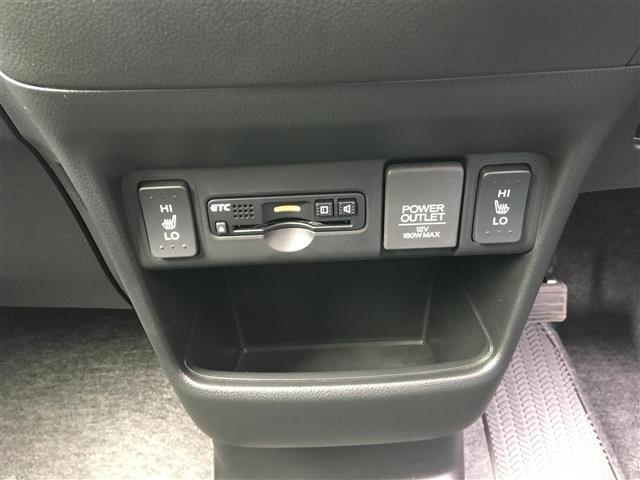 ホンダ N BOX G L SSパッケージ 両側パワスラ HID シートヒーター