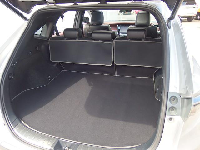 トヨタ ハリアー プレミアム4WD サンルーフ プリクラッシュS BIGナビ