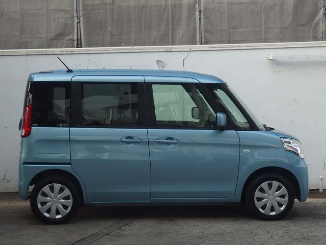 「スズキ」「スペーシア」「コンパクトカー」「千葉県」の中古車4