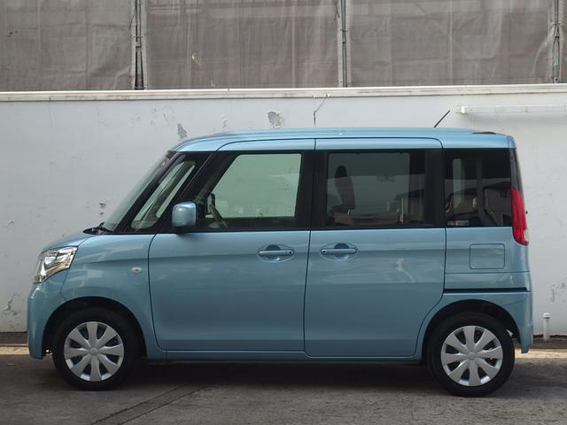 「スズキ」「スペーシア」「コンパクトカー」「千葉県」の中古車5