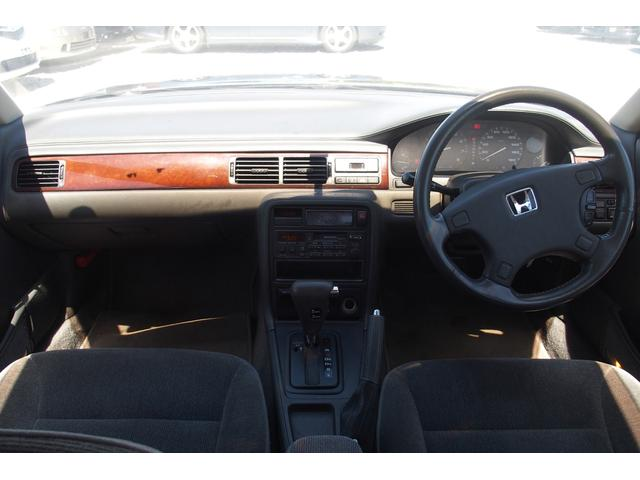 HONDA ACCORD INSPIRE