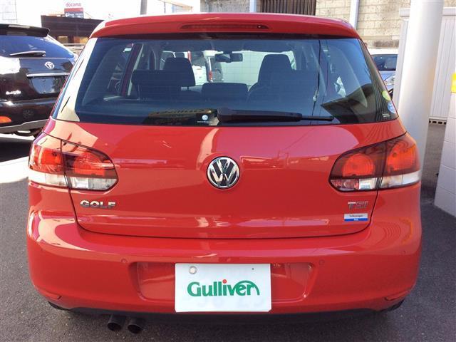 フォルクスワーゲン VW ゴルフ TSI ハイライン ETC 純正フロアマット CD