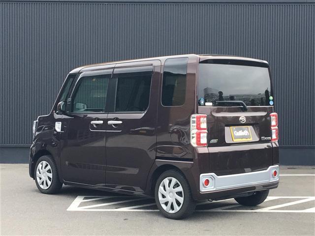 「ダイハツ」「ウェイク」「コンパクトカー」「福島県」の中古車10