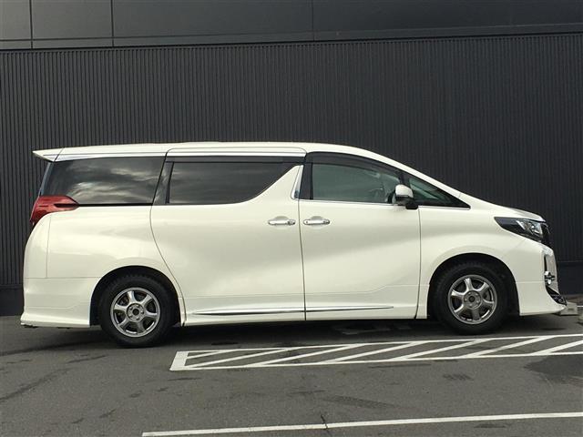 「トヨタ」「アルファード」「ミニバン・ワンボックス」「福島県」の中古車11