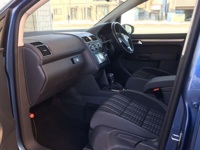 「フォルクスワーゲン」「VW ゴルフトゥーラン」「ミニバン・ワンボックス」「北海道」の中古車13