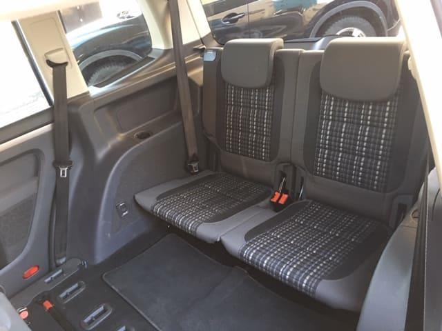 「フォルクスワーゲン」「VW ゴルフトゥーラン」「ミニバン・ワンボックス」「北海道」の中古車19