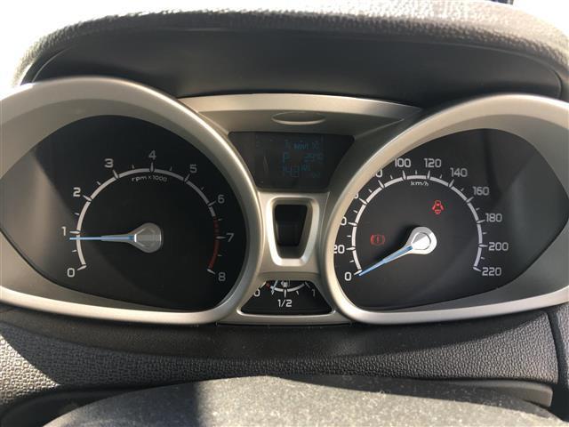フォード フォード エコスポーツ タイタニウム
