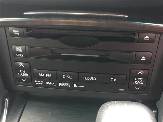 トヨタ クラウン アスリート HDDナビ フルセグ バックカメラ DVD再生