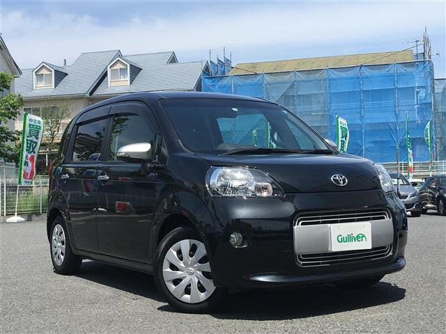 「トヨタ」「ポルテ」「ミニバン・ワンボックス」「新潟県」の中古車25