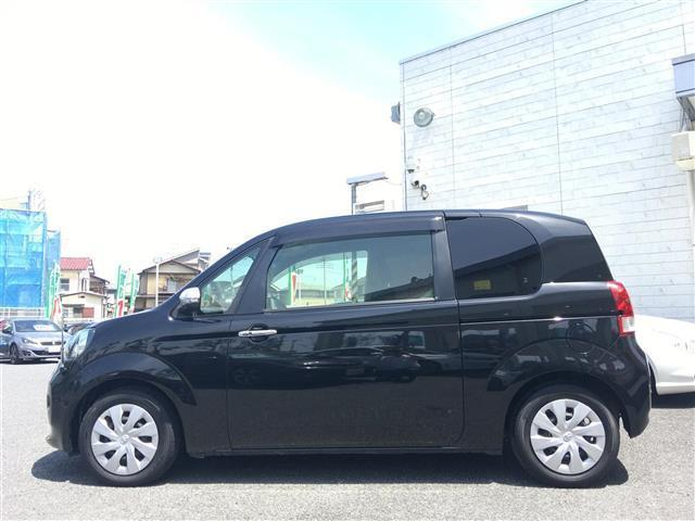 「トヨタ」「ポルテ」「ミニバン・ワンボックス」「新潟県」の中古車30