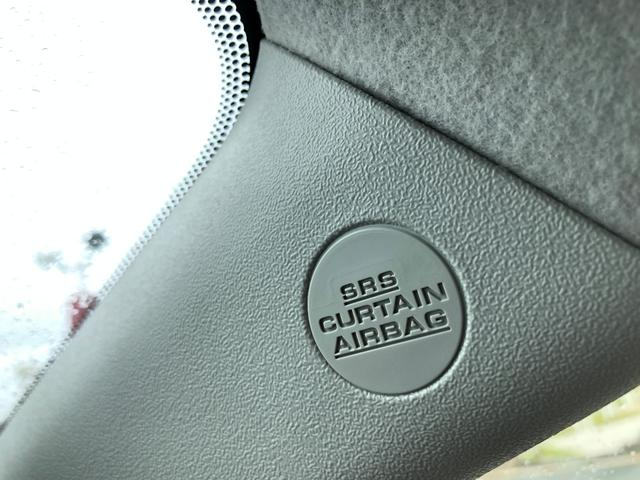 【エアバッグ(カーテン)】事故の衝突を大きく軽減する重要な安全装置です。