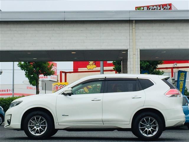 「日産」「エクストレイル」「SUV・クロカン」「栃木県」の中古車11