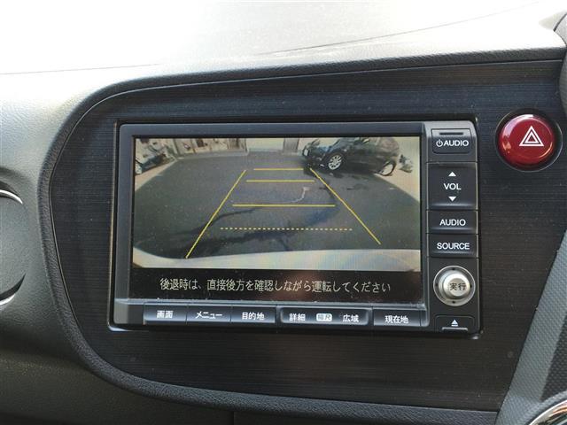 G HDDナビ バックカメラ ワンセグTV DVD再生(14枚目)