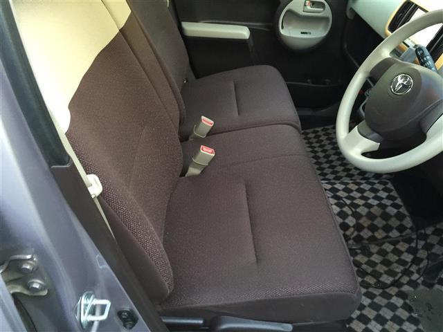 トヨタ パッソ プラスハナ Cパッケージ 1オーナー メモリーナビ フルセグ